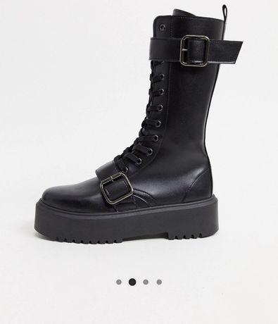 Трендовые ботинки Asos