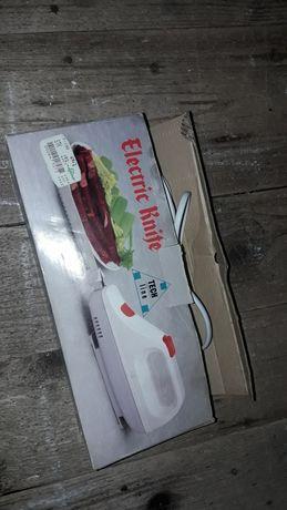 Електроніж.Елєктричний нож.кухня