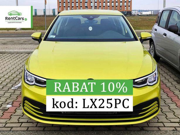 Wynajem aut w Bielsku. Wypożyczalnia samochodów Bielsko Rentcars.pl