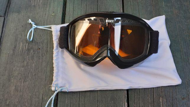 Gogle Roxy (używane)