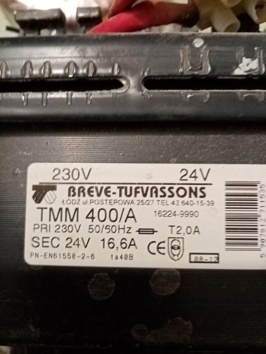 Witam serdecznie sprzedam Transformator Gliwice - image 1