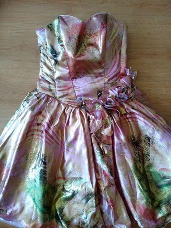 Випускна сукня(Выпускное платье)