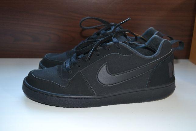 NIKE Court Borough Low 40р кроссовки ботинки кожаные . Оригинал
