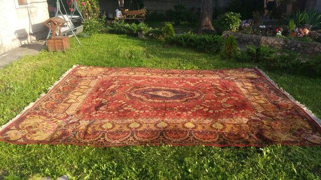 Натуральный персидский ковер