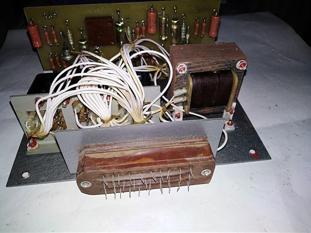 Регулятор-сигнализатор уровня