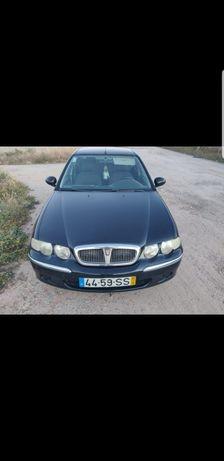 Rover 45  ano 2001