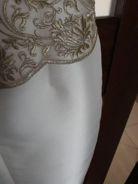 Sukienka wesele , poprawiny, ślub S/M