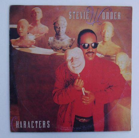Płyta vinylowa Stevie Wonder – Characters