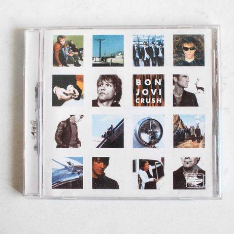 Bon Jovi - Crush аудио компакт-диск audio cd