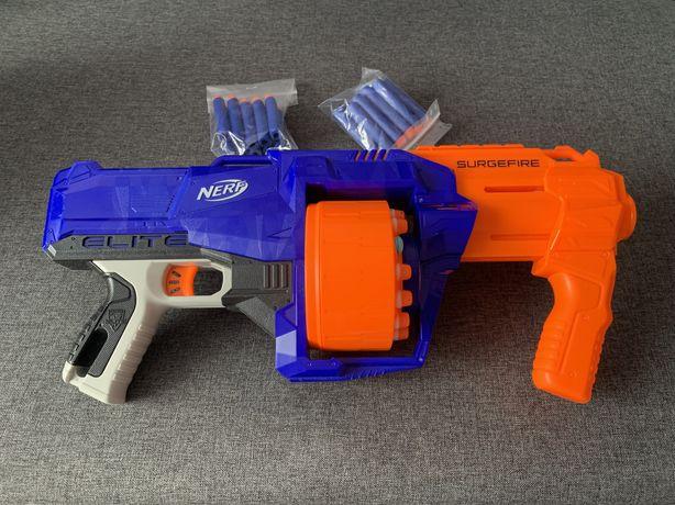 Nerf Surgefire пістолет