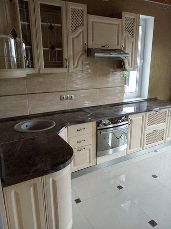 Сделаю красивый кухонный фасад и долговечную столешницу, НЕДОРОГО!