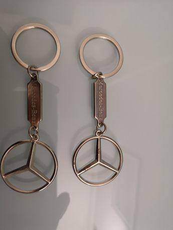 Porta chaves Mercedes Original Novo! Ver descricao