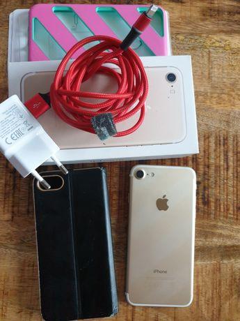 Sprzedam iPhone 7 Rose Gold 32GB stan bardzo dobry