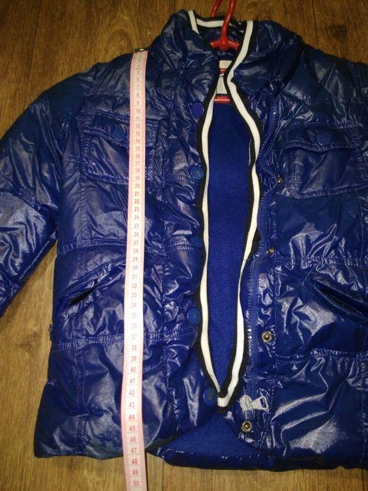 Курточка для девочки Кривой Рог - изображение 1