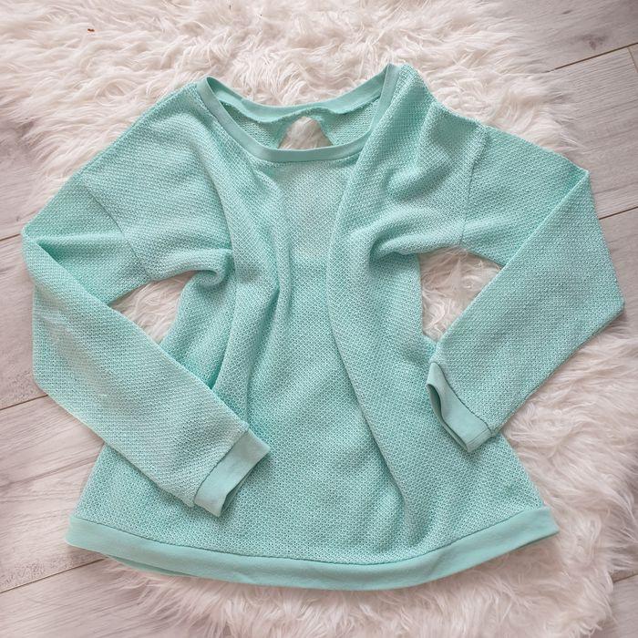 Sweter ażurkowy, bluzka ażurowa Oświęcim - image 1