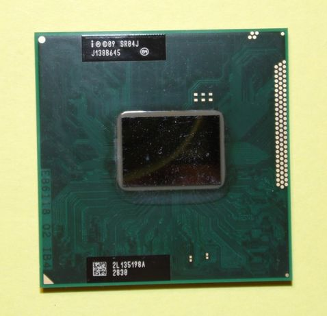 Процессор для ноутбуков Intel Core i3-2330m