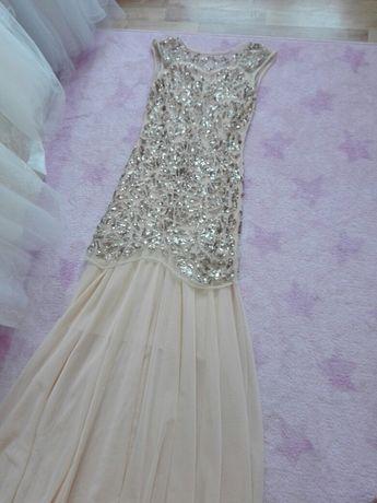 Suknia ślubna,wieczorowa