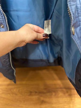 Зимова куртка Lenne 110 р ( 5-6 років) хлопчик