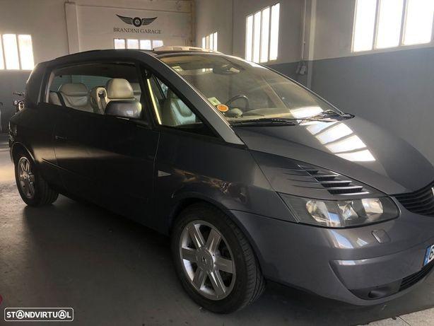 Renault Avantime 3.0 V6 Privilège