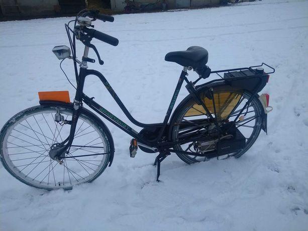 Sprzedam rower spalinowy Sparta