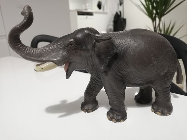 Słoń indyjski Schleich - figurka