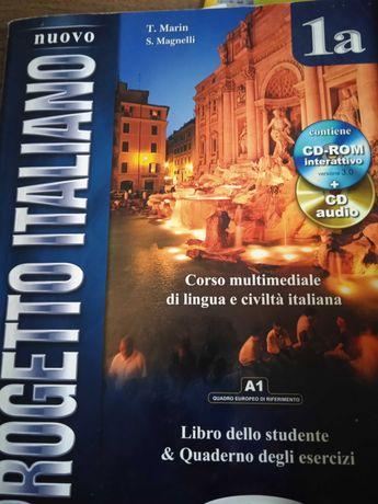 Progetto italiano 1a
