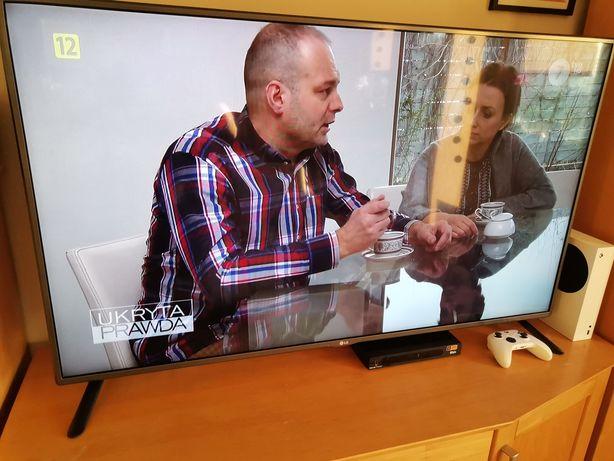 Telewizor Tv LG 55 cali