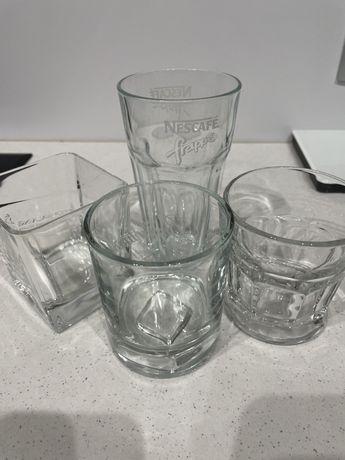 4 szklanki