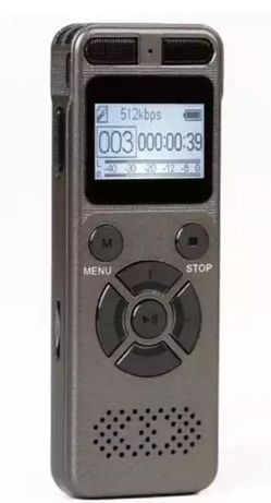 Dyktafon cyfrowy