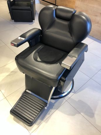 Fotel barberski/barber Marcus
