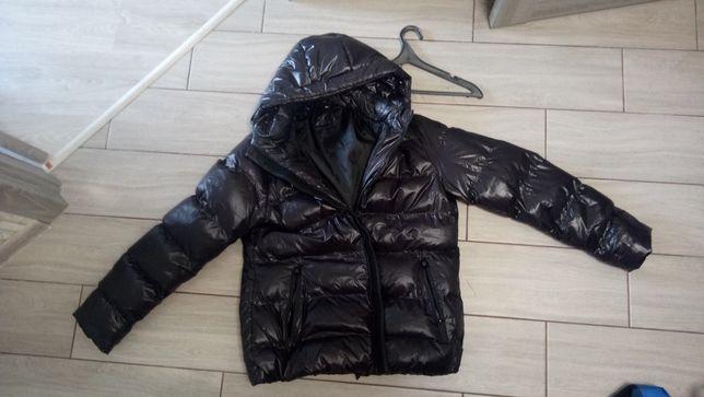 Курточка зимняя! XXL