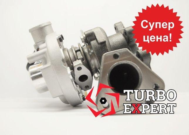 Новая турбина VW T4 TRANSPORTER 1.9TD, ABL, 50 KW/68 HP, 028145701L