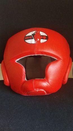 Шлем для бокса, кикбоксинга и единоборств