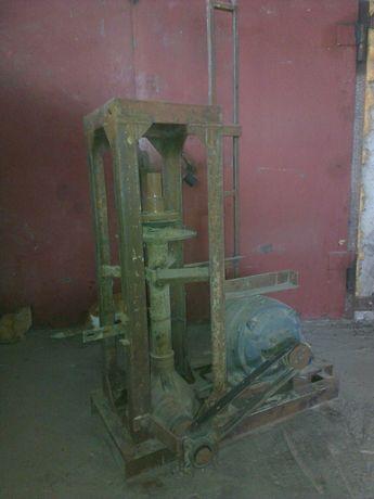 Гранулятор (заготовка под гранулятор)