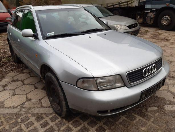 Audi A4 B5 Avant (1,6 B). Cały na części (wszystkie części)