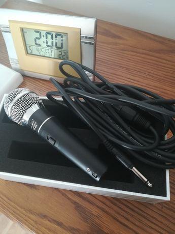 Mikrofon nowy bardzo dobry