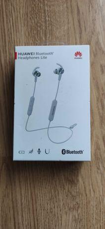 Słuchawki bezprzewodowe Huawei.