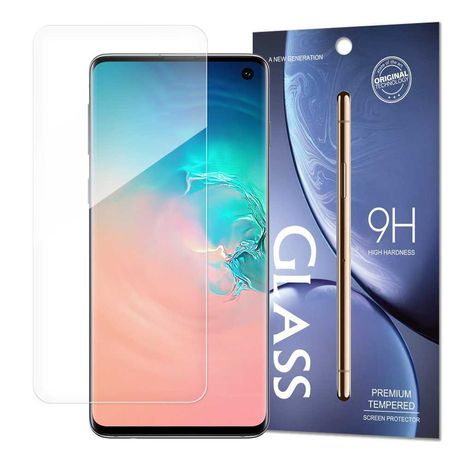 szkło hartowane 9H do Samsung: A20e / A41 / S10, Huawei: P30 Pro / P40