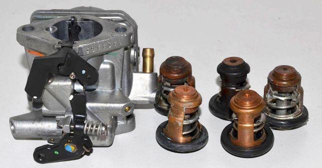 Carburador Mercury