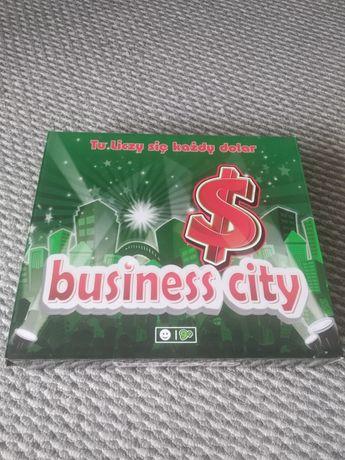 Nowa gra business city