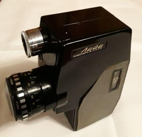 Продам кинокамеру ЛАДА