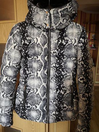 Куртка Zara mango, пуффер