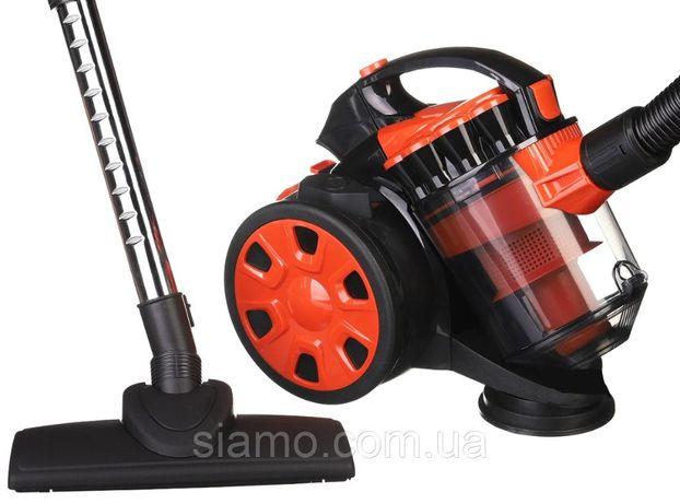 Продам НОВЫЙ Пылесос MS 4409 220V/1200W циклонный HEPA фильтр (3557)