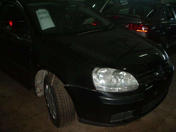 VW Golf V 2007 1.4 para peças