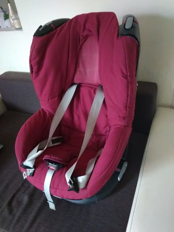 Fotelik samochodowy Maxi Cosi Tobi 8-19 kg