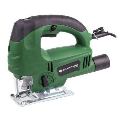 Лобзик Craft-Tec PXGS-65 900W (кругл. шток+лазер)
