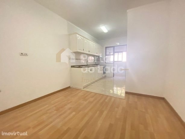 Apartamento T3 101m2 Centro de Sanguedo