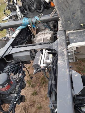 skrzynia biegów automat renault T