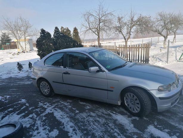 BMW e46 compact 316