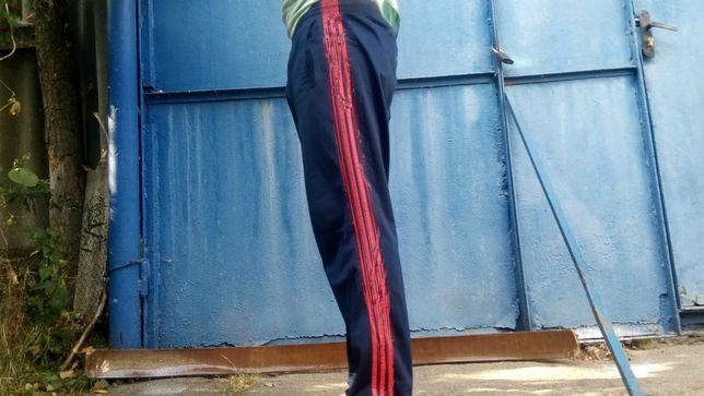 Спортивные Фирменные Штаны Adidas